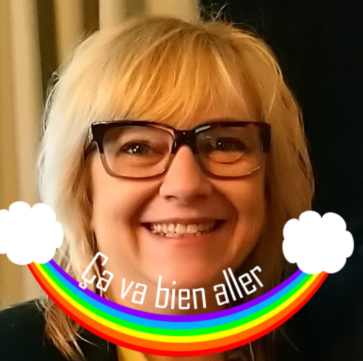 Anne-Marie Casavant